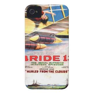 Vintage 1920 Film iPhone4 Case