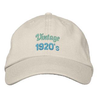 VINTAGE 1920's cap