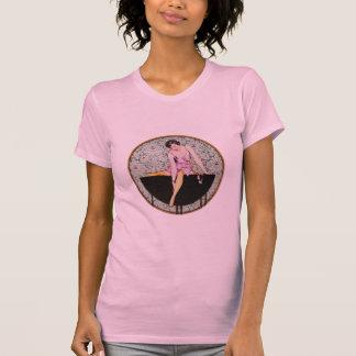 Vintage 1920s Woman Shirt