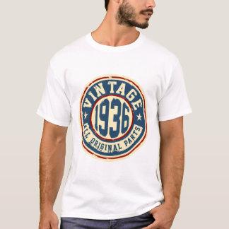Vintage 1936 All Original Parts T-Shirt
