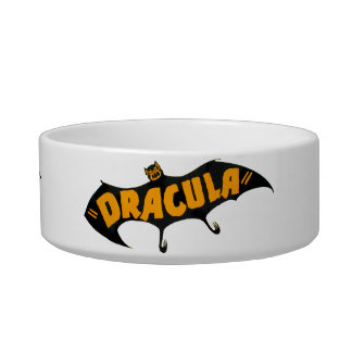Vintage 1938 Dracula Vampire Bat Bowl