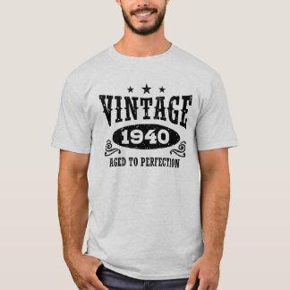 Vintage 1940 T-Shirt