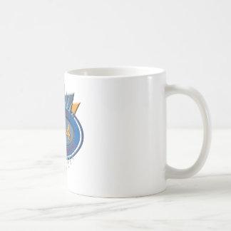 Vintage 1944 coffee mug