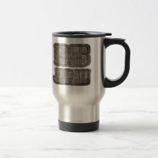 Vintage 1945 Japan - Mug