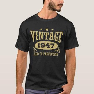 Vintage 1947 playera