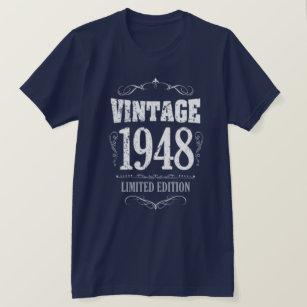 474bedc284 70th Birthday T-Shirts - T-Shirt Design & Printing | Zazzle