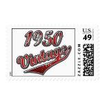 Vintage 1950 envio