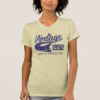 Vintage 1950 poleras