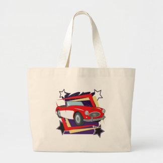 Vintage 1957 Corvette Bag