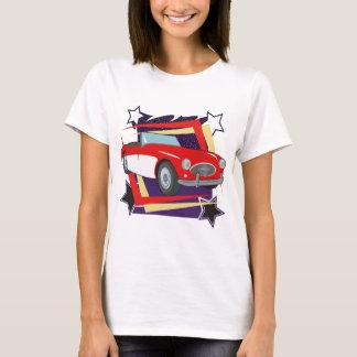 Vintage 1957 Corvette T-Shirt