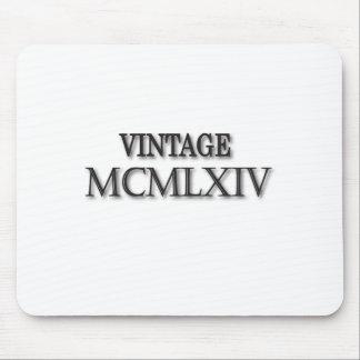 Vintage 1964 Roman Mousepad