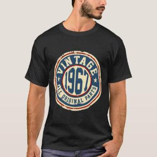 Vintage 1967 All Original Parts T-Shirt