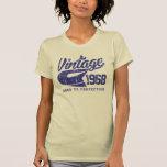 Vintage 1968 tshirts