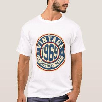 Vintage 1969 All Original Parts T-Shirt