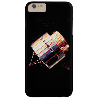 Vintage 1970's Satellite Barely There iPhone 6 Plus Case
