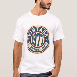 Vintage 1977 All Original Parts T-Shirt