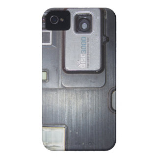 Vintage 1980s Camera iPhone 4 Cover