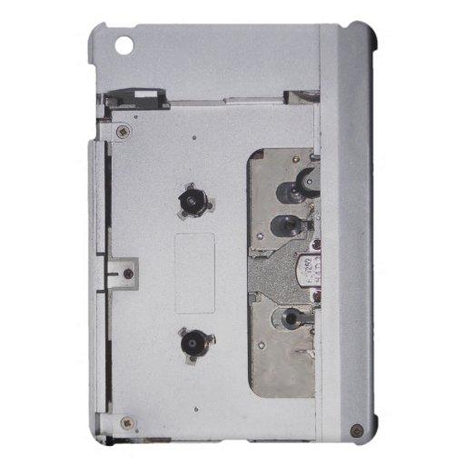 Vintage 1980s Cassette Player Case For The iPad Mini