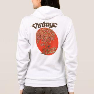 Vintage 1982 birth year hoodie