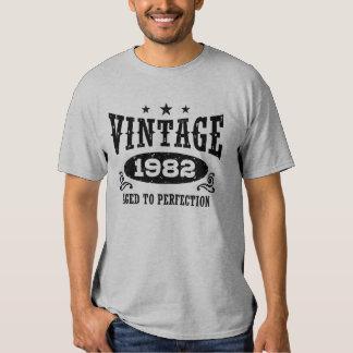 Vintage 1982 dresses