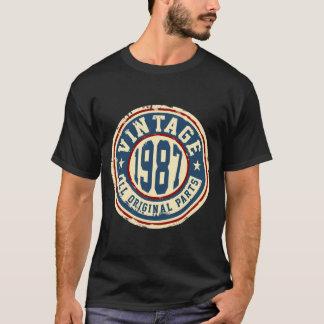 Vintage 1987 All Original Parts T-Shirt
