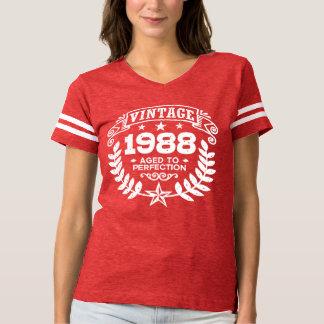 Vintage 1988 30th Birthday T-shirt