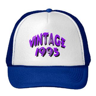 Vintage 1995 hat
