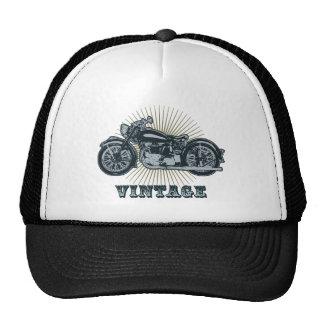 Vintage 1 hats