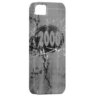 Vintage 2000 Birthday and Since iPhone SE/5/5s Case