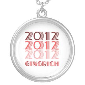 VINTAGE 2012 DE GINGRICH JOYERÍA