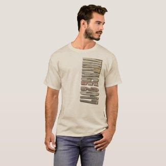Vintage 2017 T-Shirt