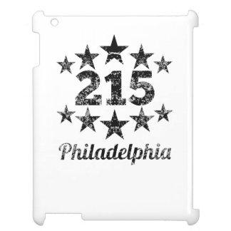 Vintage 215 Philadelphia iPad Covers