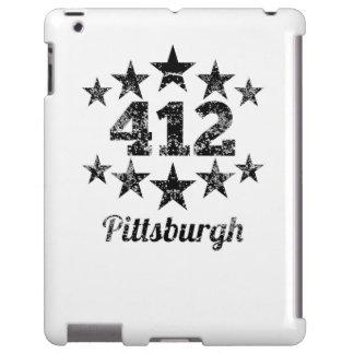 Vintage 412 Pittsburgh