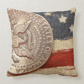 vintage 4th of july pillows