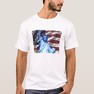 Vintage 4th of July T-shirt