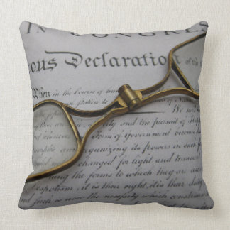 vintage 4th of july throw pillows