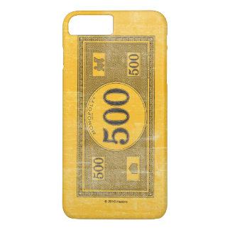 Vintage 500 Dollar Bill iPhone 7 Plus Case