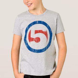 Vintage #5 T-Shirt