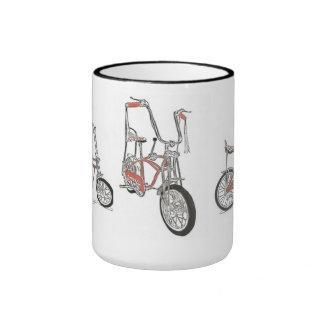 Vintage 60 s Sting Ray bicycles Bike Coffee Mugs