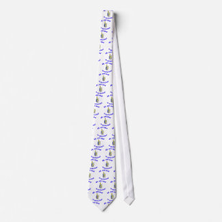Vintage 60th Birthday Neck Tie