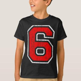 Vintage #6 T-Shirt