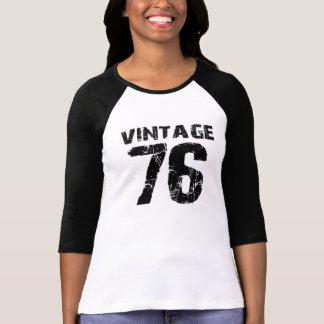 Vintage 76 remeras