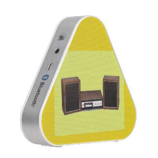 Vintage 8 track tape player Bluetooth speaker