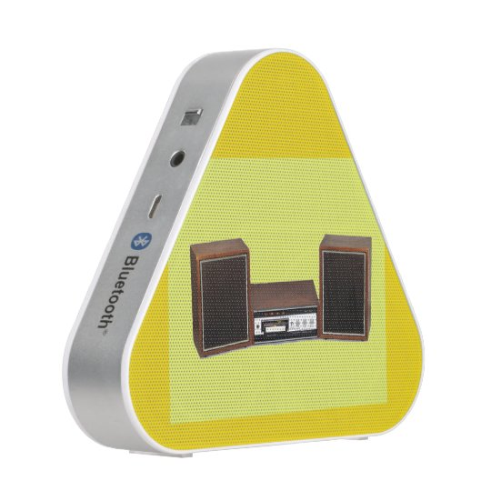 Inside Of A 8 Track Tape: Vintage 8 Track Tape Player Bluetooth Speaker