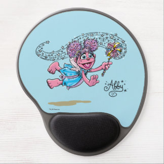 Vintage Abby Gel Mouse Pad