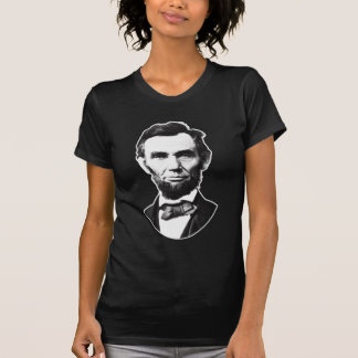 Vintage Abe Lincoln Tee Shirts
