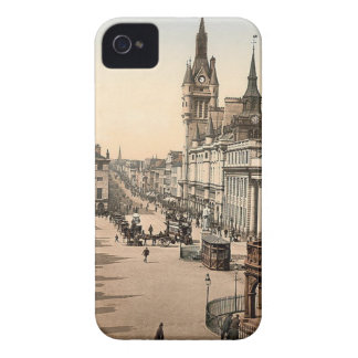 Vintage Aberdeen - Union Street Case-Mate iPhone 4 Case