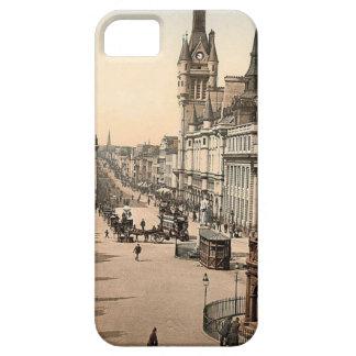 Vintage Aberdeen - Union Street iPhone SE/5/5s Case