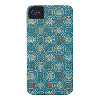 Vintage Abstract (11) iPhone 4 Case