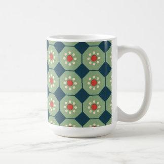 Vintage Abstract (15) Coffee Mug